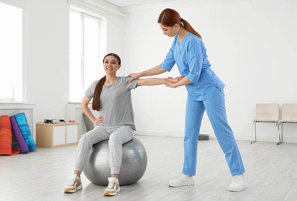 Balance Exercises Physical Therapy